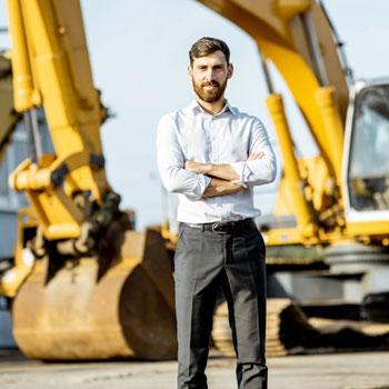 Construction Equipment Provider